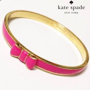 Kate Spade Bow Bangle